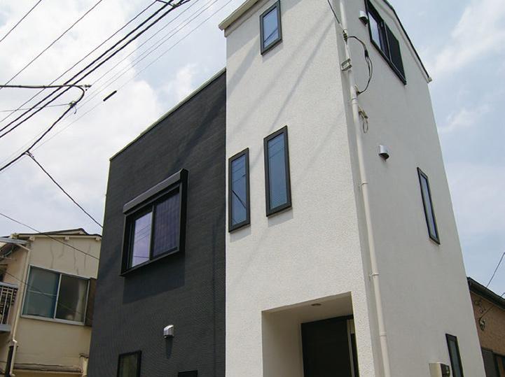 中野区 新築